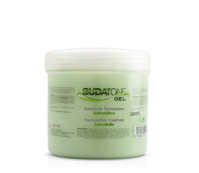 SUDATONE THERMO ACTIVE GEL
